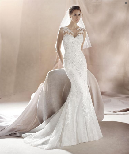Screenshot 2019-01-05 Pronovias